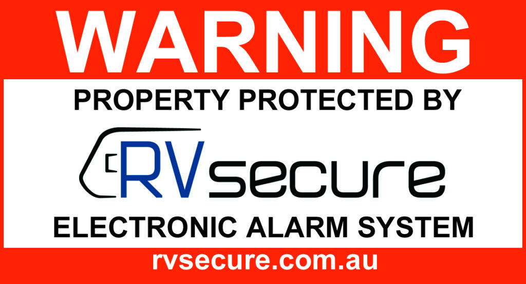Protected by RVsecure